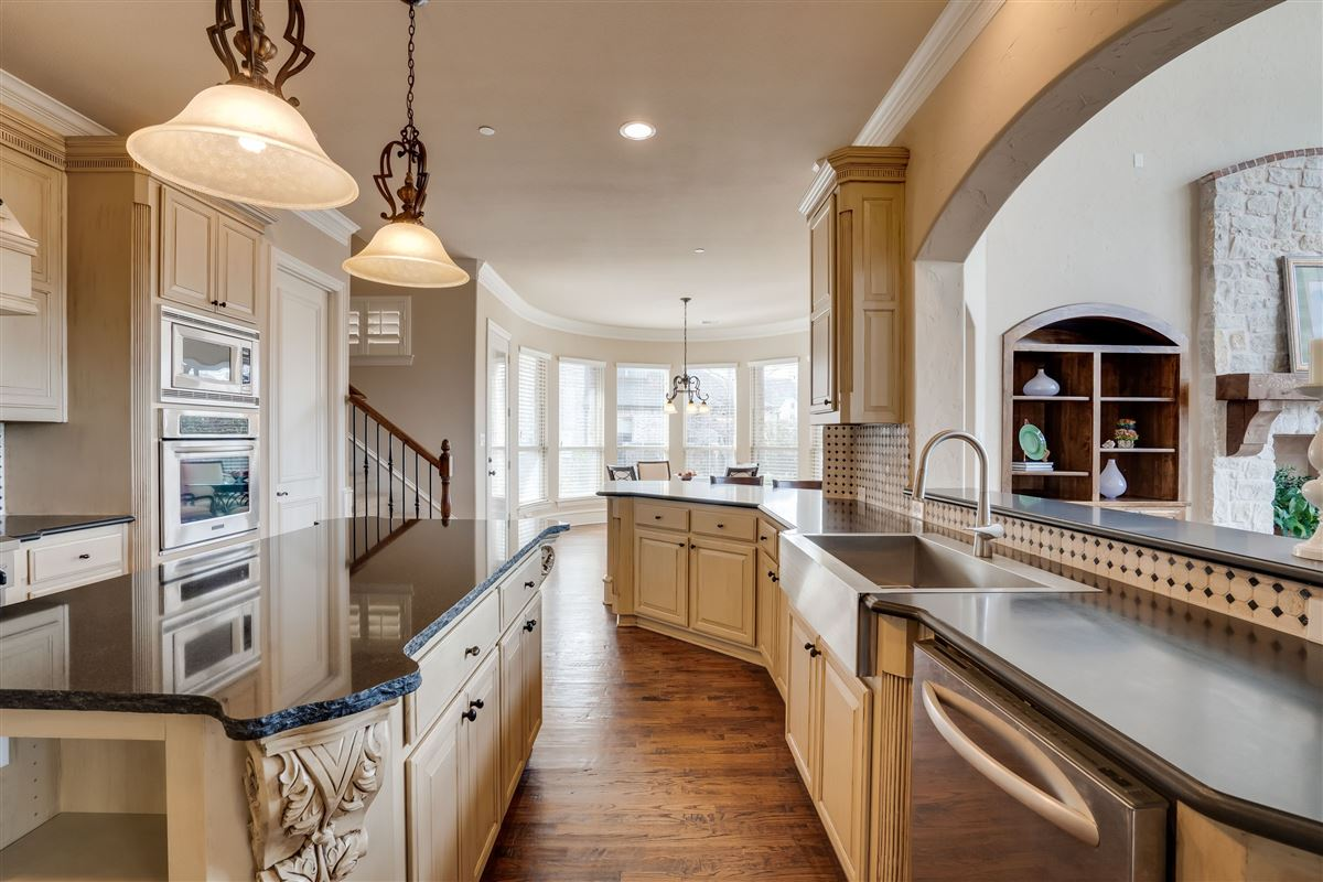 beautiful home in The Shores at Waterstone luxury properties