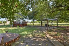 Mansions in rare opportunity for ranch home on 124-plus acres