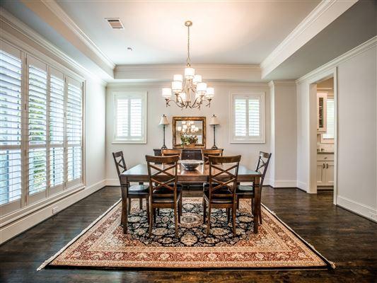 Luxury real estate Impressive custom estate