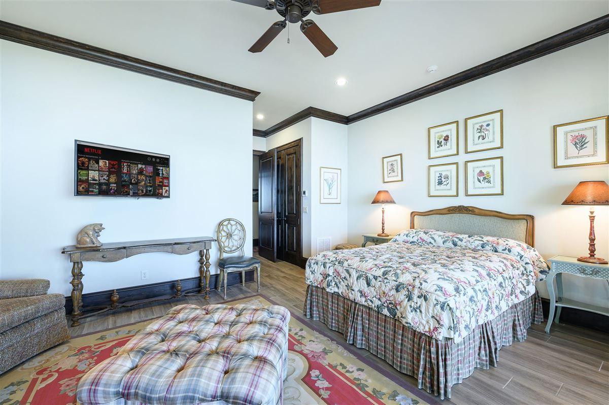 a rustic modern home luxury properties