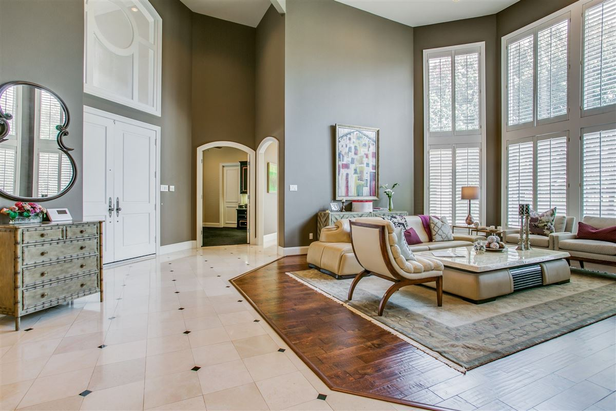 a fabulous home in plano luxury homes