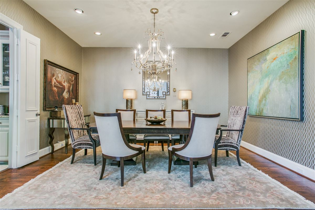a fabulous home in plano luxury real estate