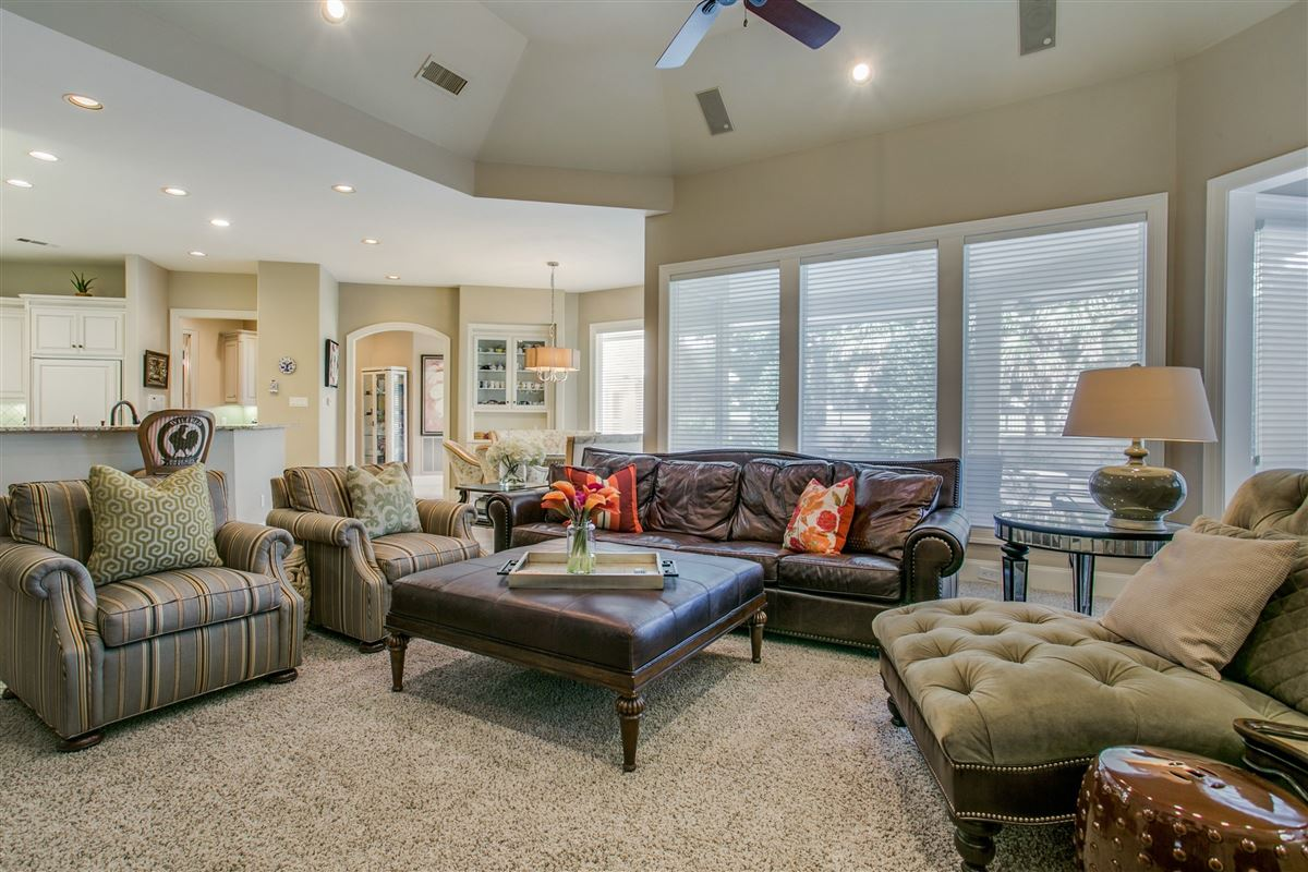 Mansions a fabulous home in plano