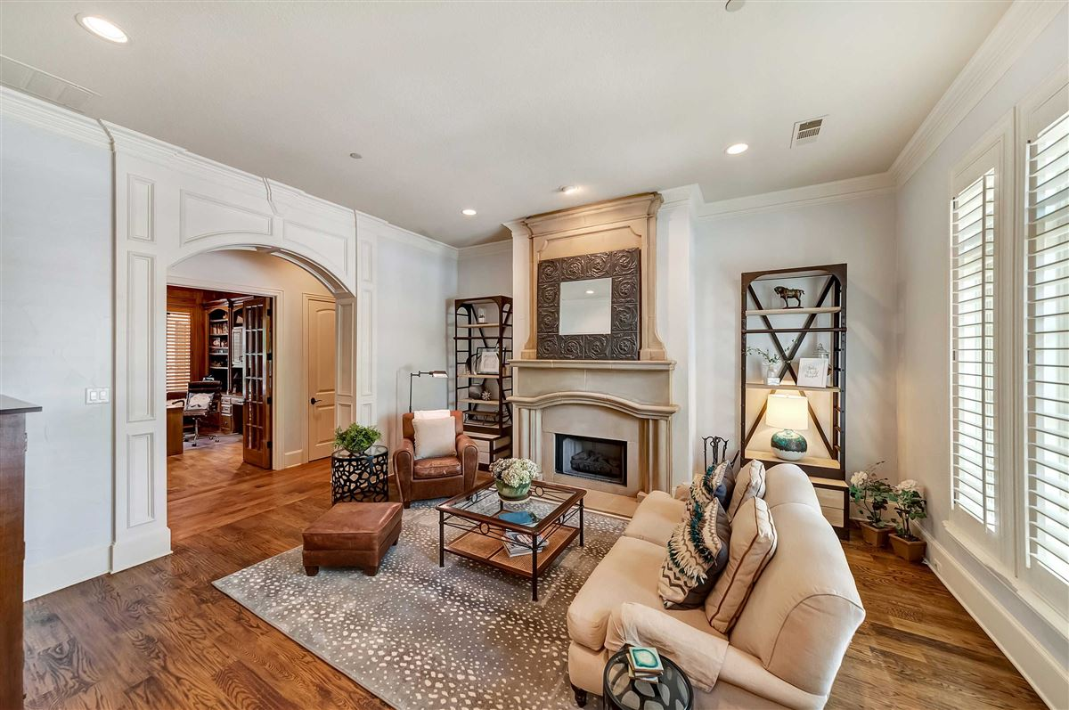 Rare opportunity in Timarron luxury homes