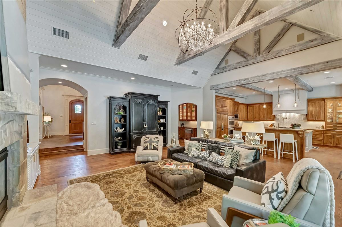 Rare opportunity in Timarron luxury real estate