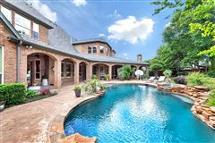 Rare opportunity in Timarron mansions