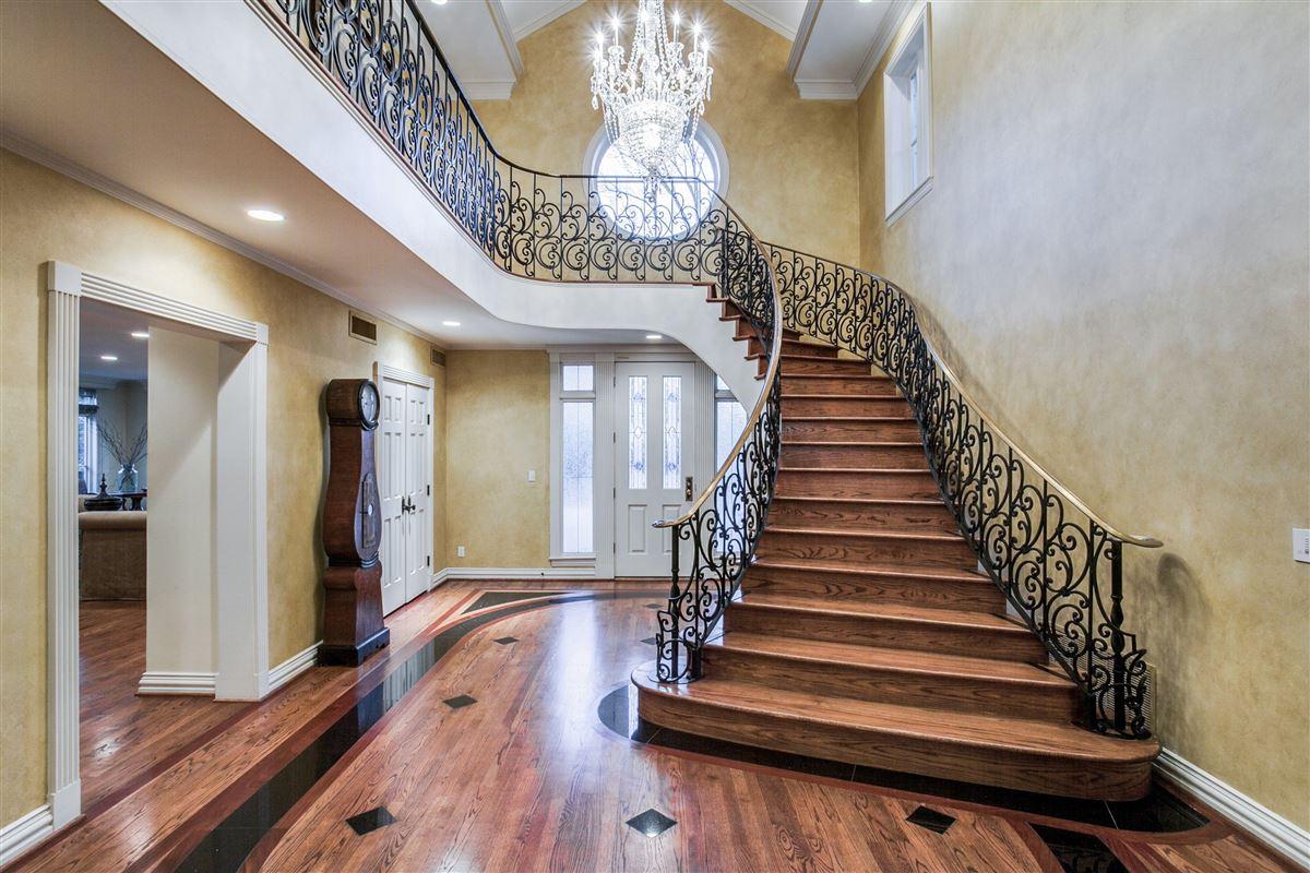 Luxury properties Timeless Elegance in Old Preston Hollow