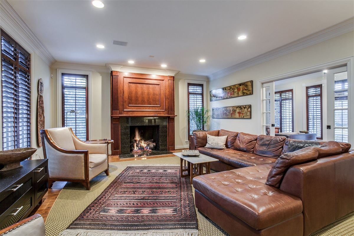 Luxury homes in Timeless Elegance in Old Preston Hollow