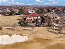 Mansions Stunning VAQUERO Golf course estate