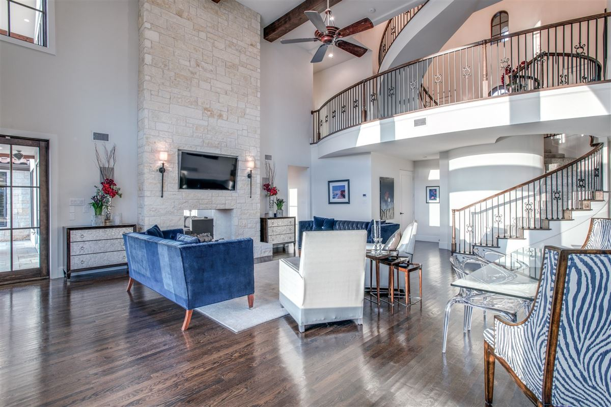 Stunning Custom Built California Contemporary Style Home