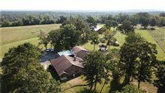 private 116-plus acre retreat luxury real estate