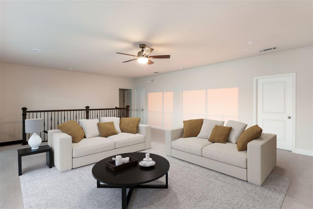 brand new home on Lake Lewisville luxury properties