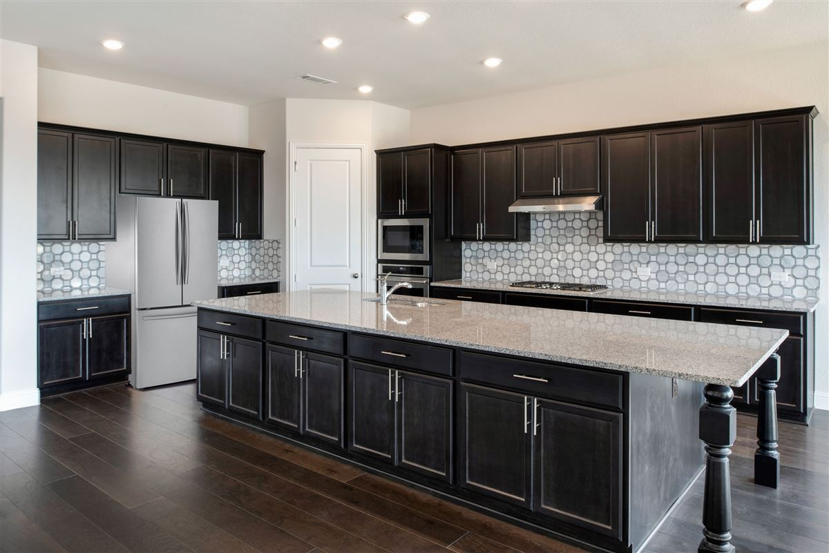 brand new home on Lake Lewisville mansions