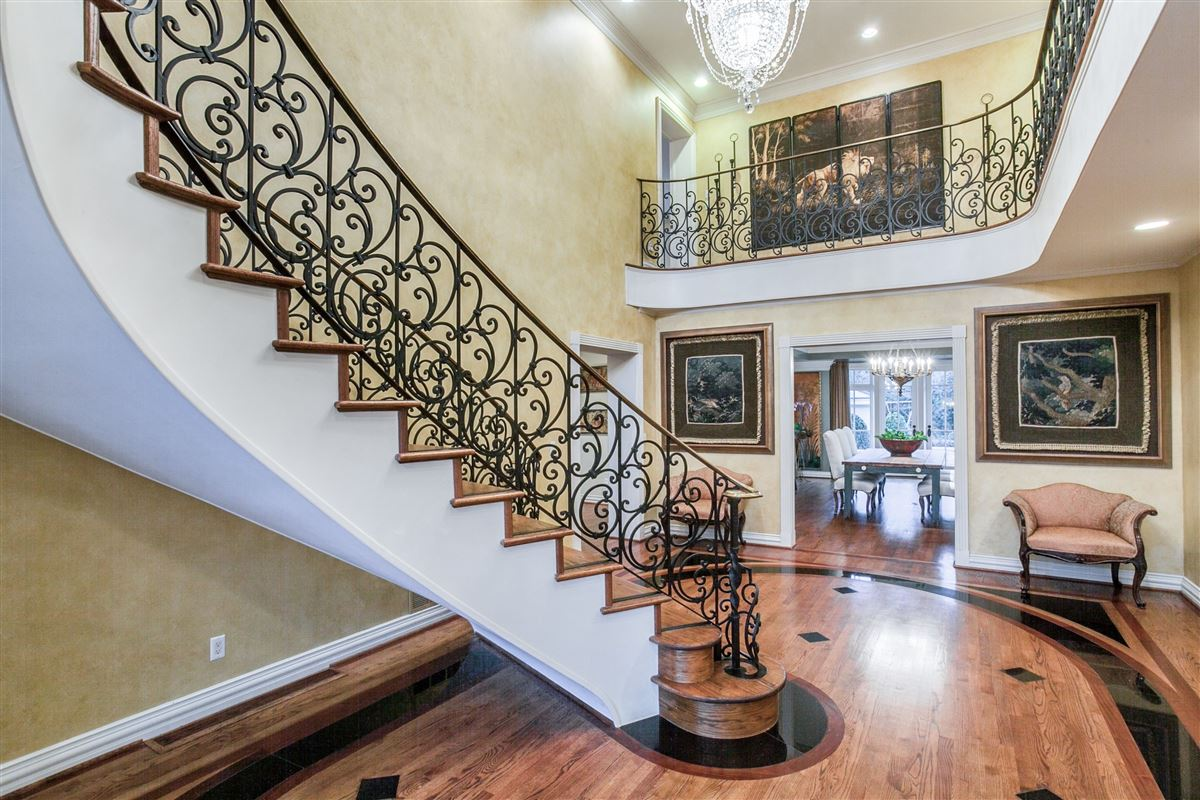 Timeless elegance on an Old Preston Hollow corner lot luxury real estate