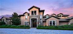 Luxury properties MAGNIFICENT estate in the heart of old Preston Hollow