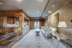 MAGNIFICENT estate in the heart of old Preston Hollow luxury properties