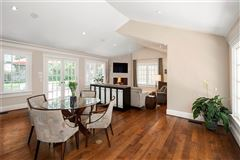 Luxury homes renovated classic home in old highland park