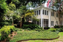 renovated classic home in old highland park luxury real estate