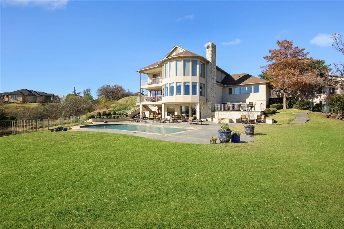 Luxury real estate a Gorgeous resort home