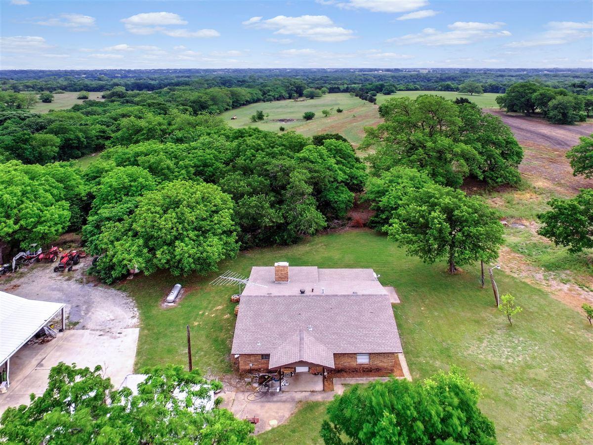Prettiest land in NE Texas luxury homes