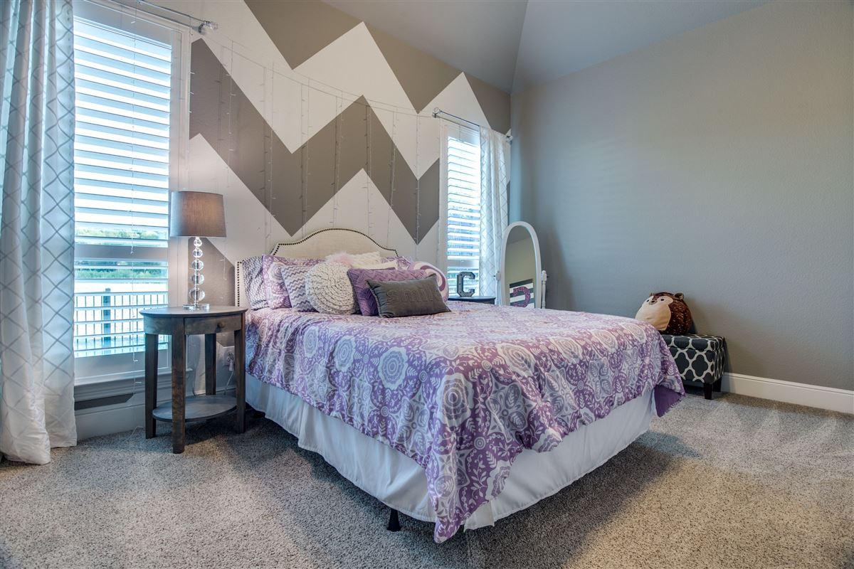Luxury real estate Stunning single story Custom home