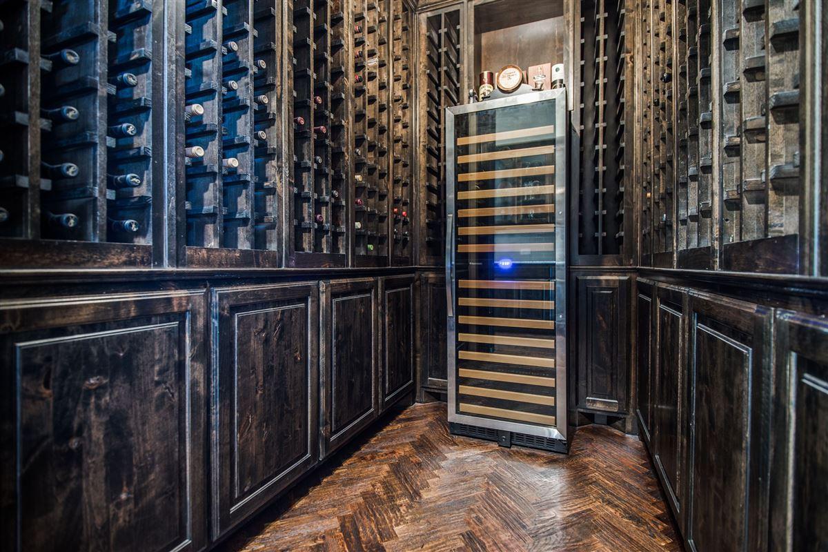 Luxury homes in Stunning single story Custom home