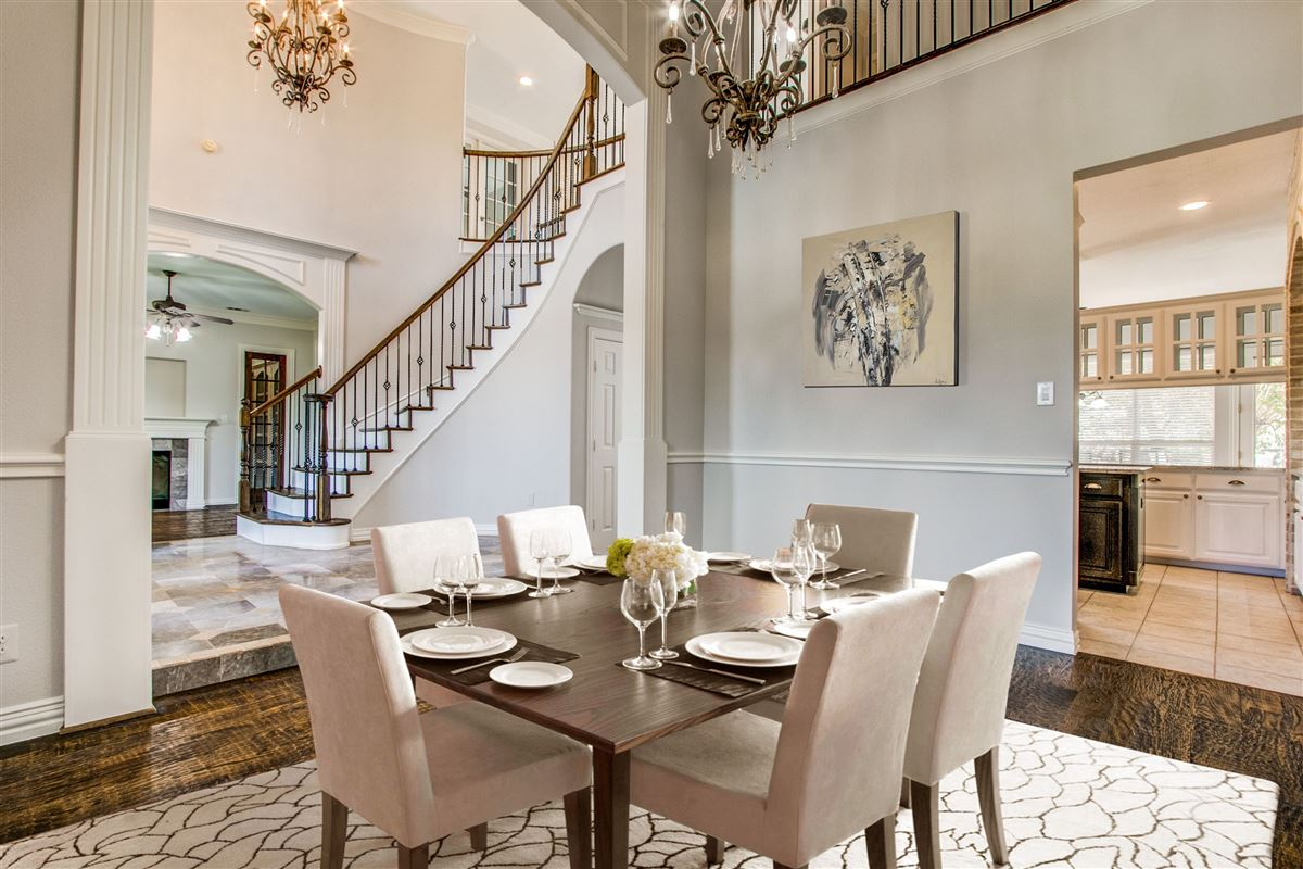Luxury homes Welcome home in desirable River Oaks