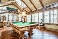 Luxury homes in TRUE TEXAS STYLE RANCH
