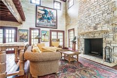Mansions in TRUE TEXAS STYLE RANCH