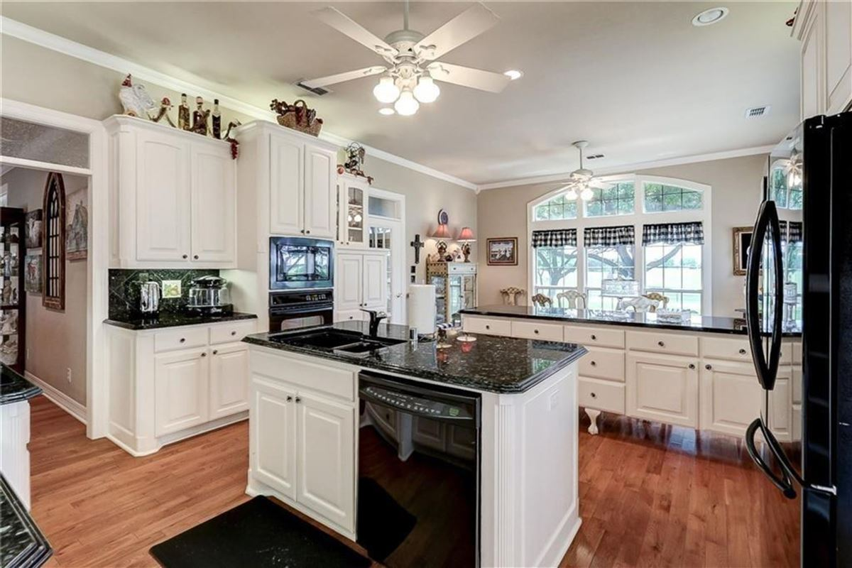 Luxury homes in Gorgeous and lovingly cared for 50 acre ranch