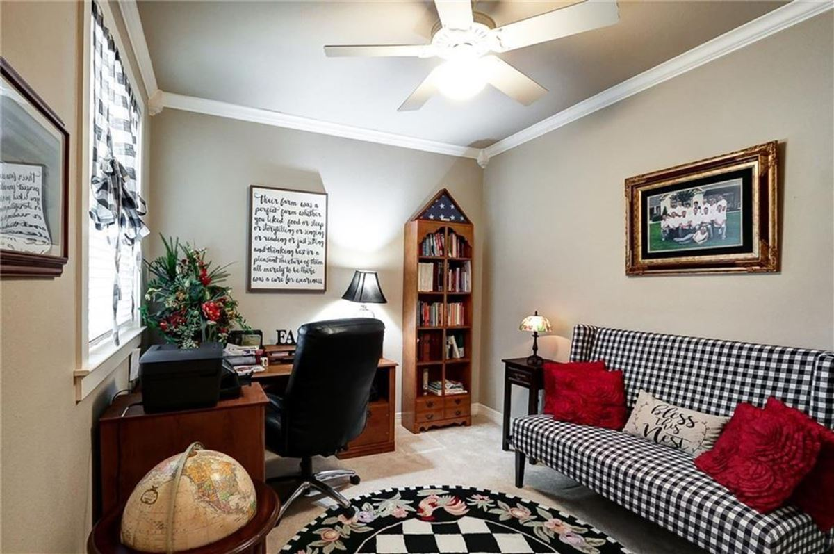 Luxury real estate Gorgeous and lovingly cared for 50 acre ranch