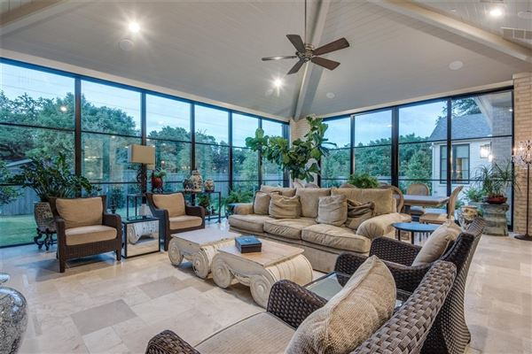 Luxury homes in Beautifully appointed 2019 transitional home