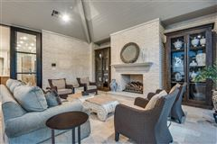 Mansions in Beautifully appointed 2019 transitional home