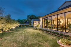 Luxury properties Beautifully appointed 2019 transitional home