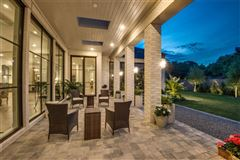 Beautifully appointed 2019 transitional home luxury properties