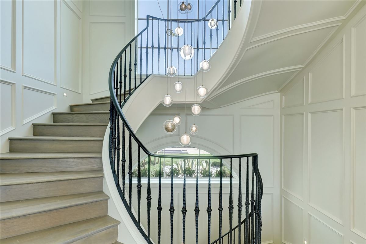 Welcome to the Bella Luce Manor lifestyle luxury real estate