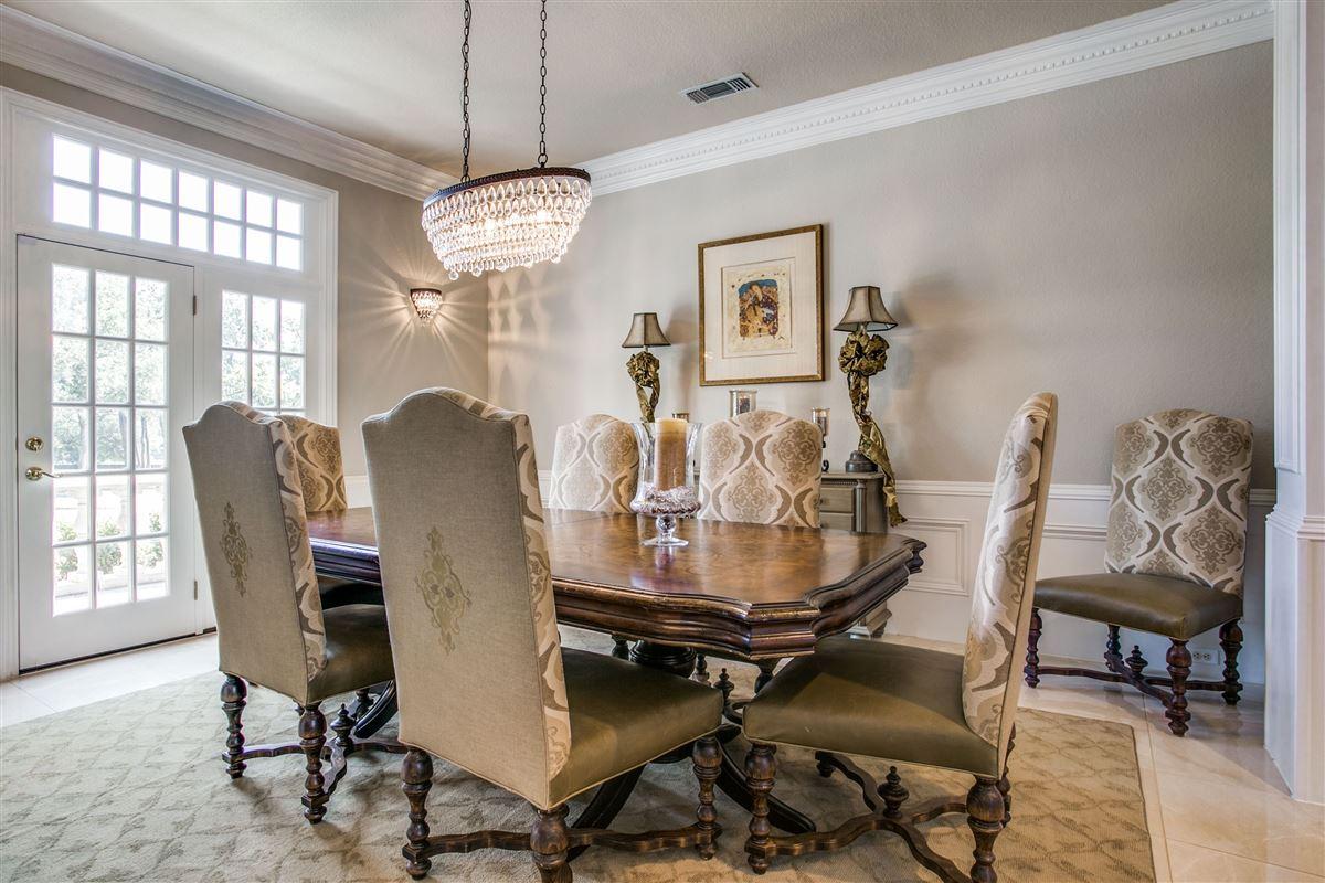 Luxury real estate magnificent estate home