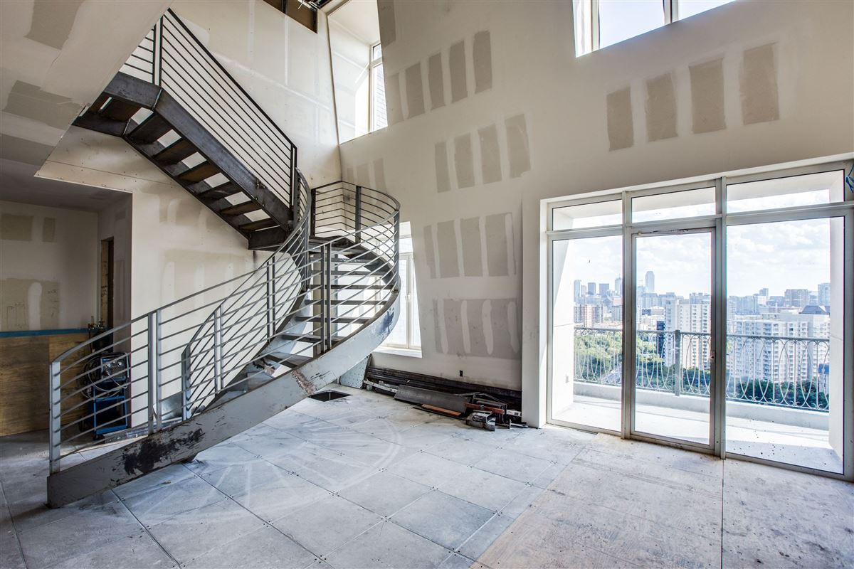 NEW CONSTRUCTION in The Luxury Vendome high-rise luxury real estate