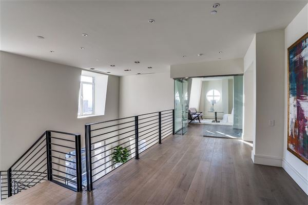 NEW CONSTRUCTION PENTHOUSE IN THE LUXURY VENDOME HIGH-RISE luxury homes