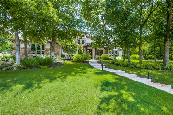 Flower Mound Luxury Homes And Flower Mound Luxury Real