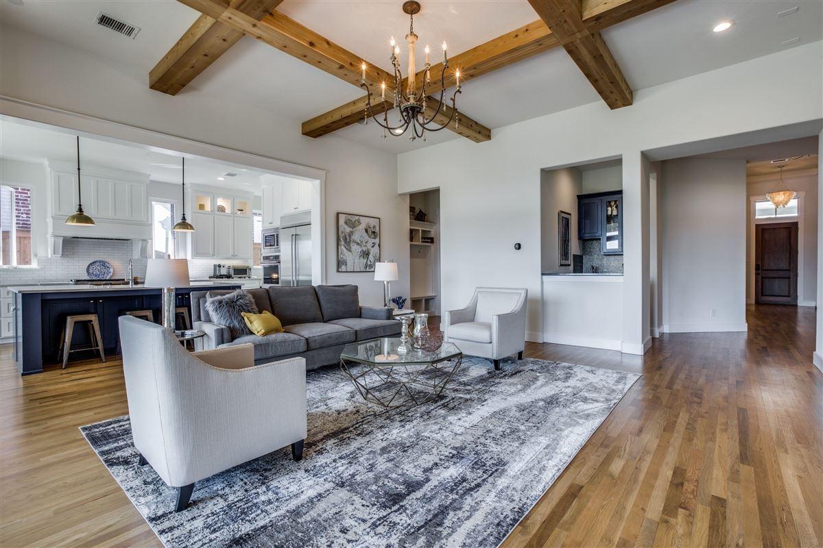 Luxury real estate impressive Stonegate custom home