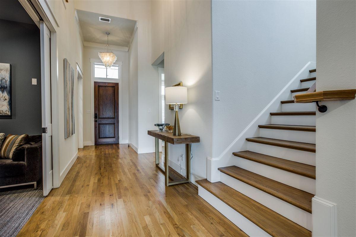 Luxury homes impressive Stonegate custom home
