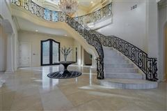 Mansions magnificent estate on Willow Bend Drive