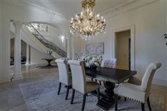 magnificent estate on Willow Bend Drive mansions