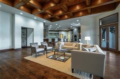 magnificent estate on Willow Bend Drive luxury homes