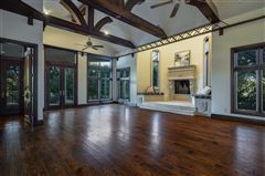magnificent estate on Willow Bend Drive luxury real estate