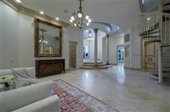 Luxury homes in magnificent estate on Willow Bend Drive