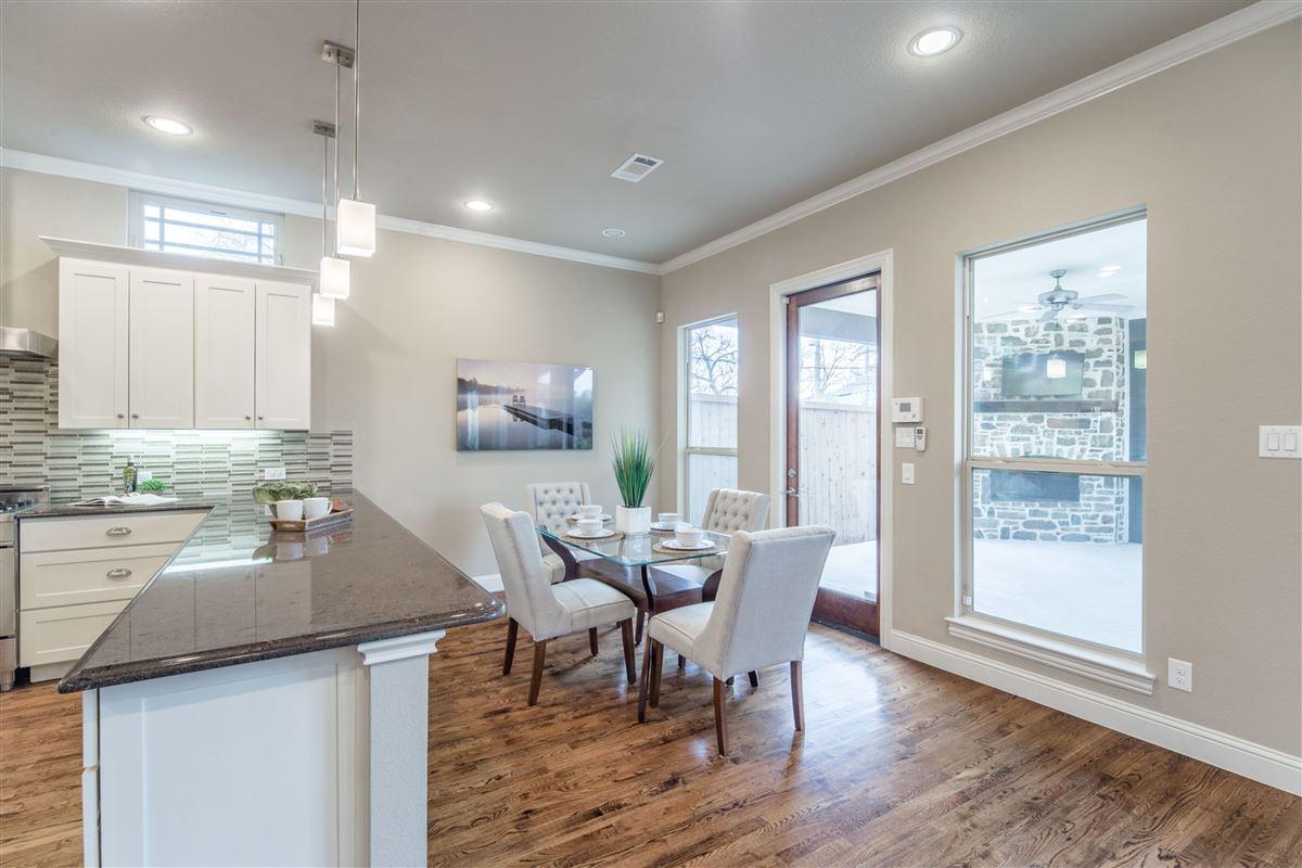 Luxury homes in Elegant, energy star rated Craftsman home