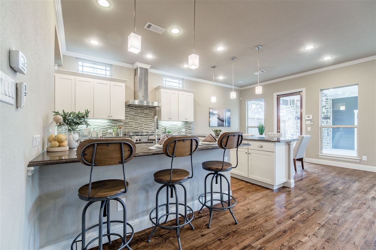 Mansions in Elegant, energy star rated Craftsman home