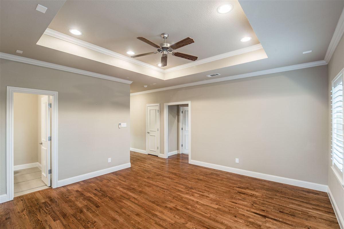 Elegant, energy star rated Craftsman home luxury real estate